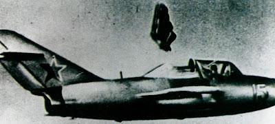СТ-10 на основе УТИ МиГ-15