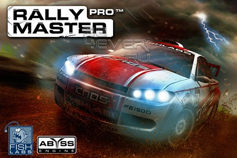 Rally Master Pro Free Download Apps Game