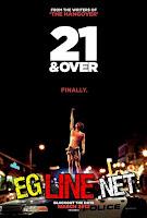 مشاهدة فيلم 21 & Over 2013