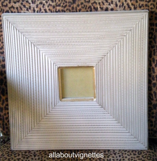 All About Vignettes: Framing My Intaglios