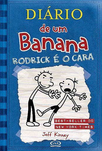 Download Diário De Um Banana 2 Rodrick é o Cara Dual Audio BDRip XviD