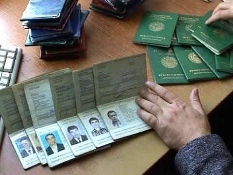 Как бабушку иностранку поставить на учет фмс