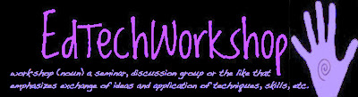 EdTechWorkshop Logo