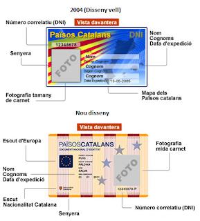 DNI Català de Salva Puig