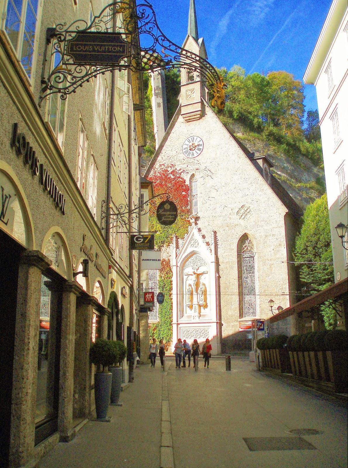 Arthotel blaue gans salzburg austria all around the for Designhotel salzburg