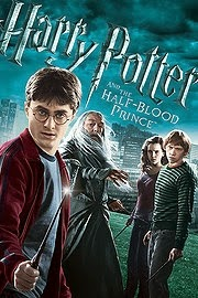 Harry Potter And Half Blood Prince Game