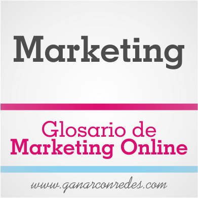 Marketing | Glosario de marketing Online