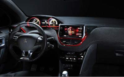 Interior, Peugeot, Price