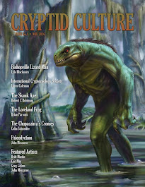 Crytpid Culture issue 4 is out