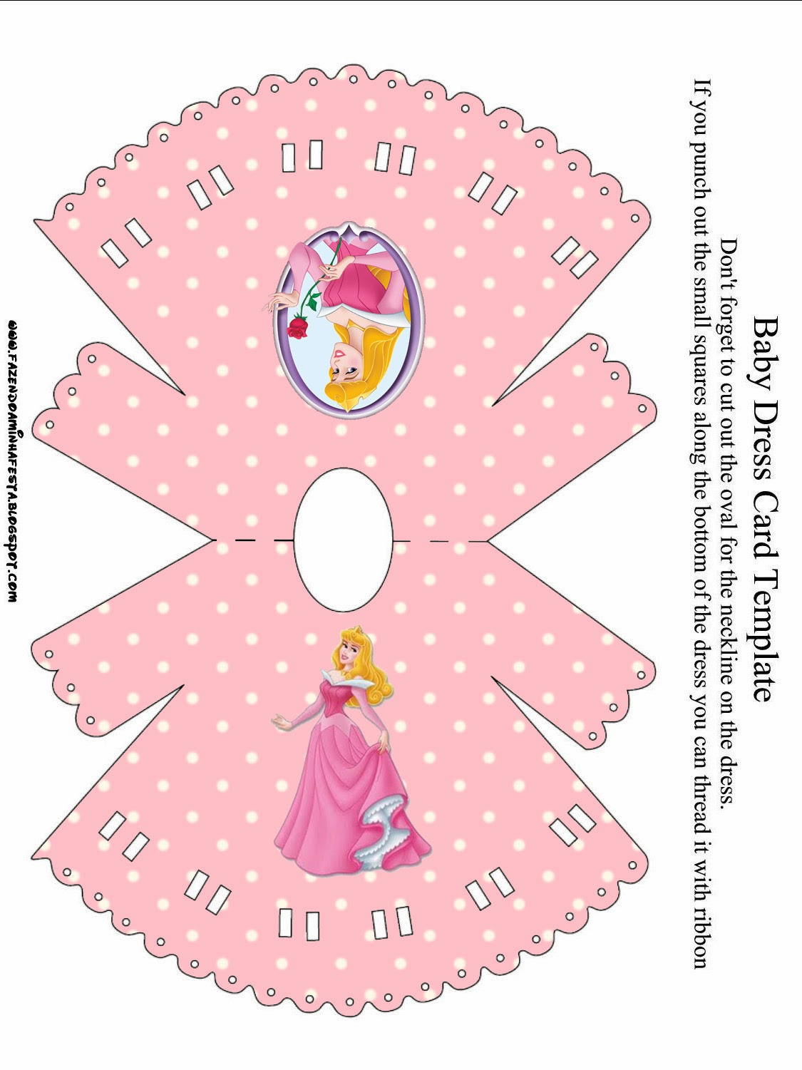 sleeping beauty printable invitations is it for parties baby dress invitation