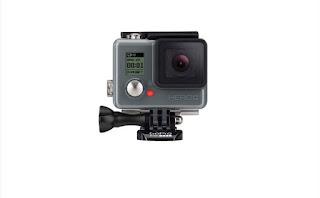 شركة GoPro تطلق كاميرتها الجديدة +Hero