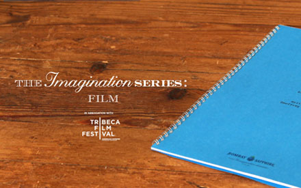 Bombay Sapphire Imagination Series Film Competition