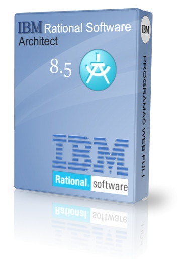 IBM Rational Software Architect 8.5