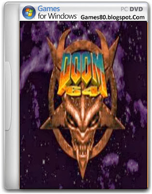Doom 64 Free Download PC Game Full Version