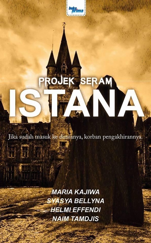Projek Seram: ISTANA
