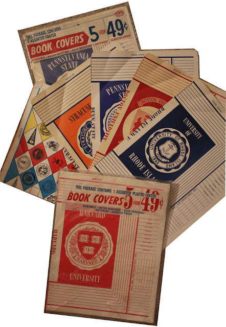 Book covers 1967