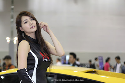 11 Han Ga Eun - S-Motor Show 2011-very cute asian girl-girlcute4u.blogspot.com