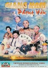 Giang Nam Phong Vân (trọn Bộ Lồng Tiếng)
