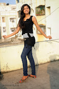 New actress Sneha Tagore Photo Shoot-thumbnail-19