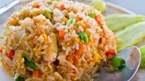 Resep Masakan Nasi Goreng Nanas Kismis Mente