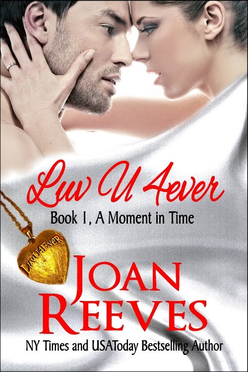 <b>A Moment in Time Short Story Romance: No. 1</b>