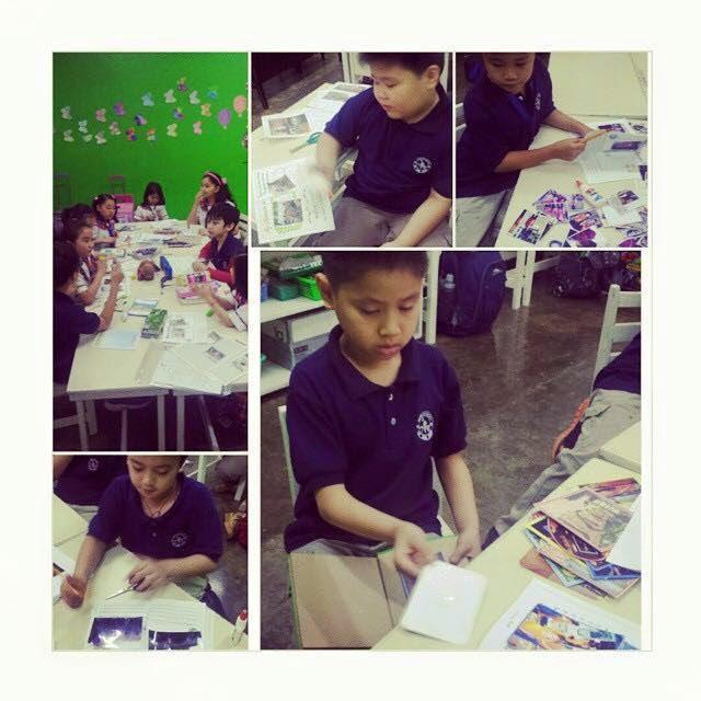 Montessori School System