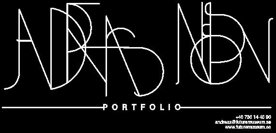 andreas portfolio