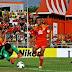 Hasil Pertandingan Semen Padang - SHB Da Nang FC Piala AFC 2013