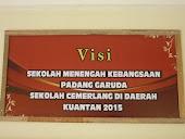 VISI SMK PADANG GARUDA