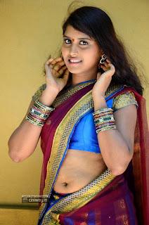 Telugu-Actress-Tulasi-Latest-Stills
