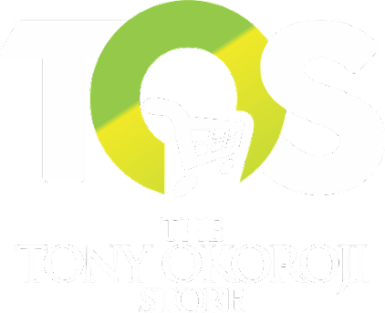 The Tony Okoroji Store