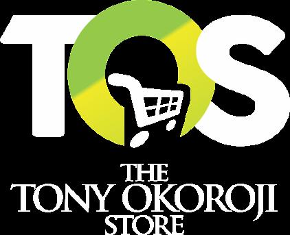 The Tony Okoroji Store
