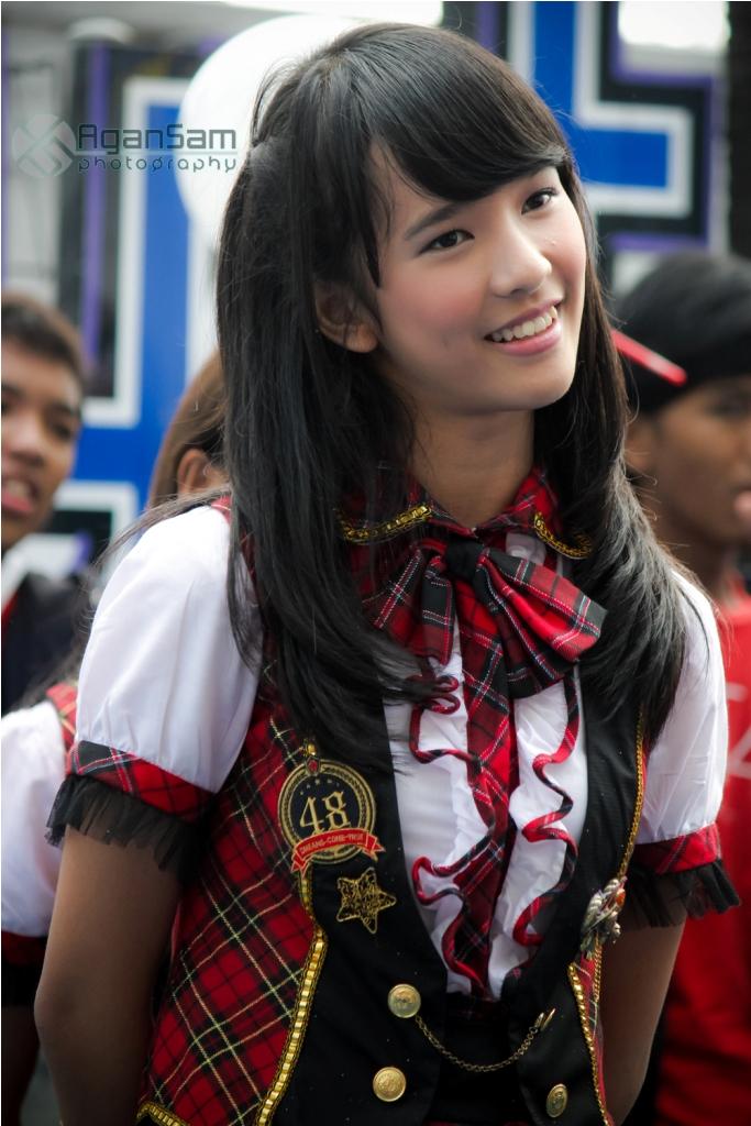 Foto-Foto JKT48 DAHSYAT Terbaru   Foto Personil JKT48