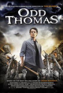 O Estranho Thomas – Dublado