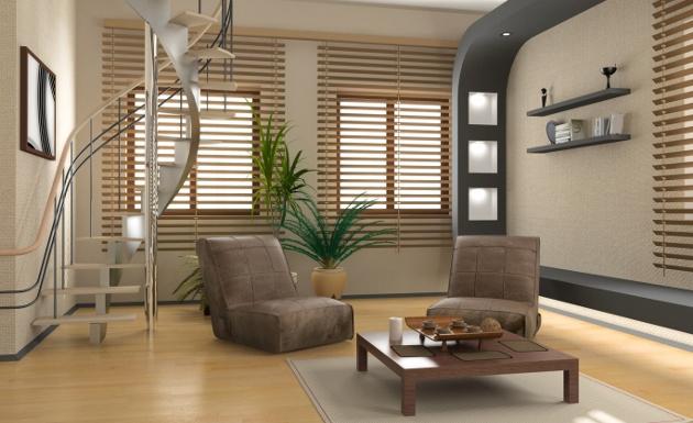 Casa bricolage decora o e artesanato como decorar uma for Decorar escalera caracol
