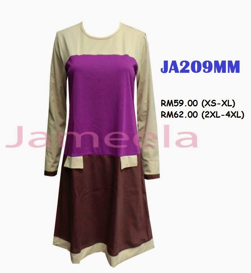 T-shirt-Muslimah-Jameela-JA209MM