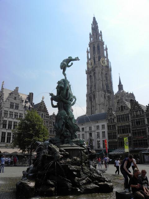 Brabo Antwerpen