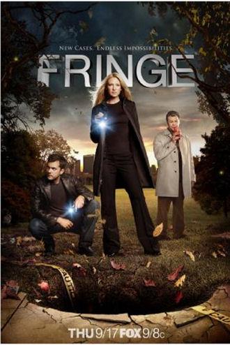 Fringe 2ª Temporada Legendado Completa