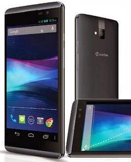 Spesifikasi Dan Harga Smartfren Andromax Z, Android Quad Core Harga