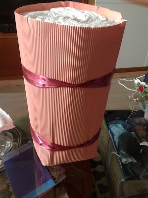 regalos con pañales