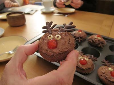 Christmas Munchies!