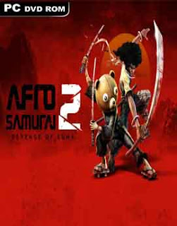Afro Samurai 2: Revenge of Kuma Vol.1 – CODEX PC GAME
