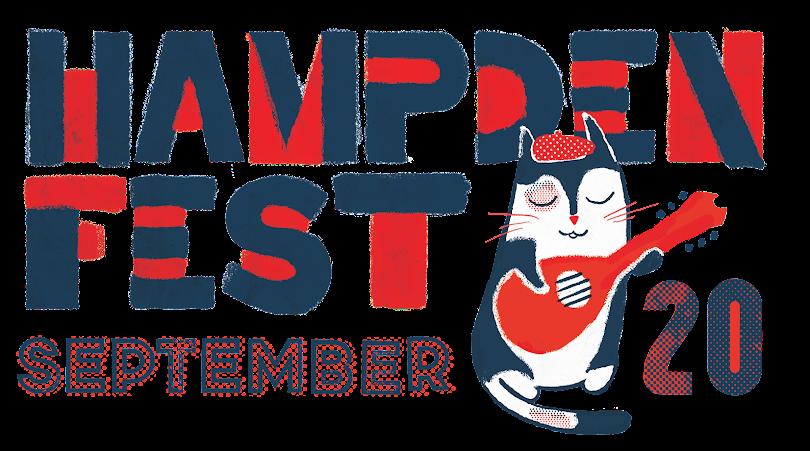 Hampdenfest 2014