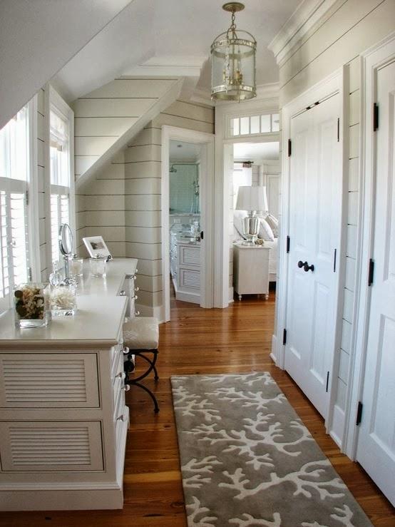 Moois en liefs woon inspiratie - Gezellige badkamer ...