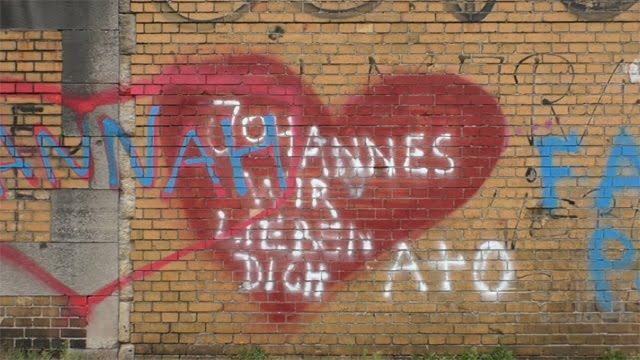 Detrás de la muerte... die Liebe (VIDEO)