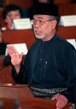 Mujtahid Agong