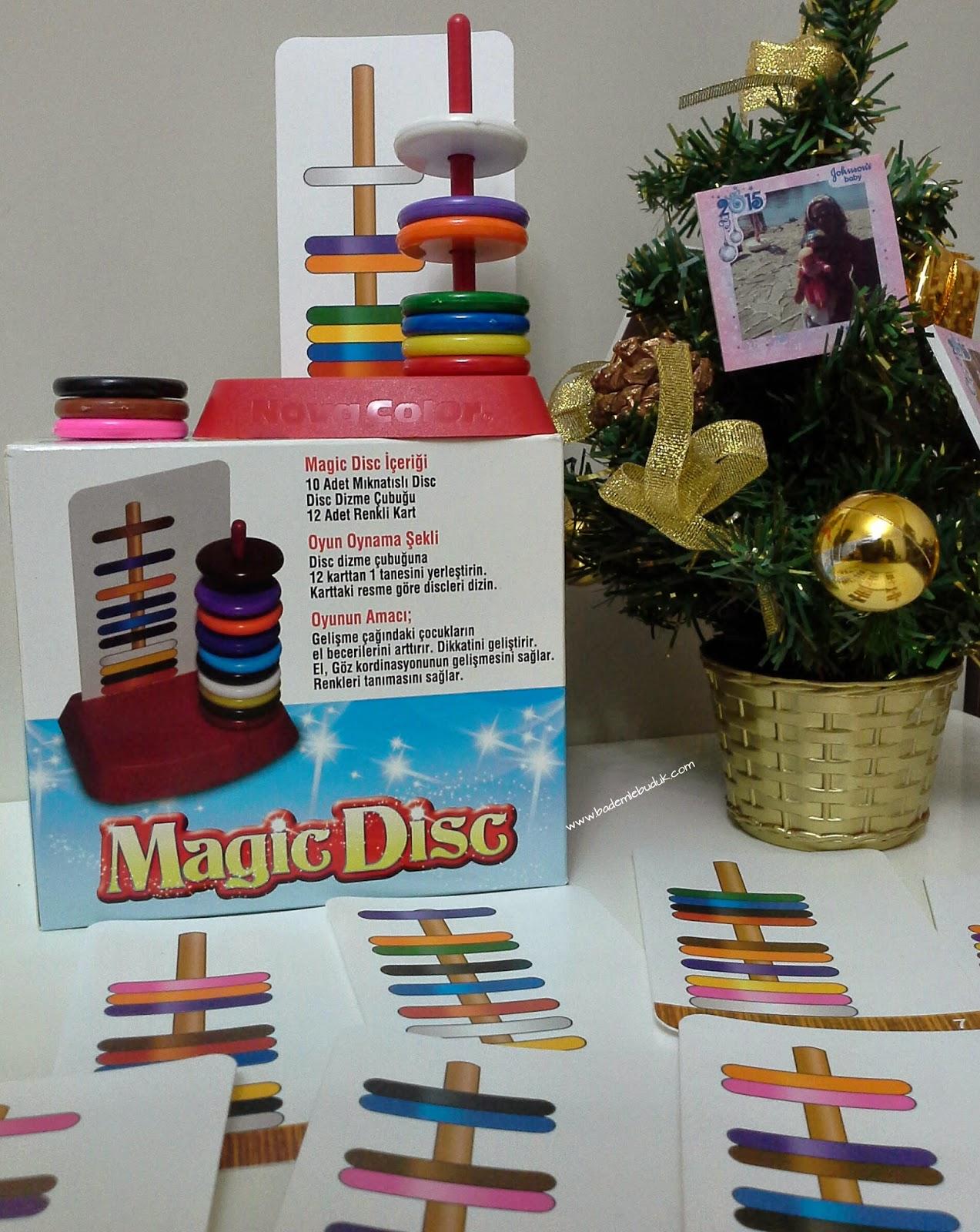 oyuncak - eğitici oyuncak - mıknatıslı oyuncak - akıllı dükkan