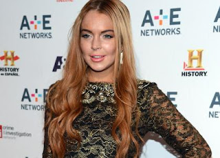 Lindsay Lohan to Star in 'Scary Movie 5'? » Gossip | Lindsay Lohan