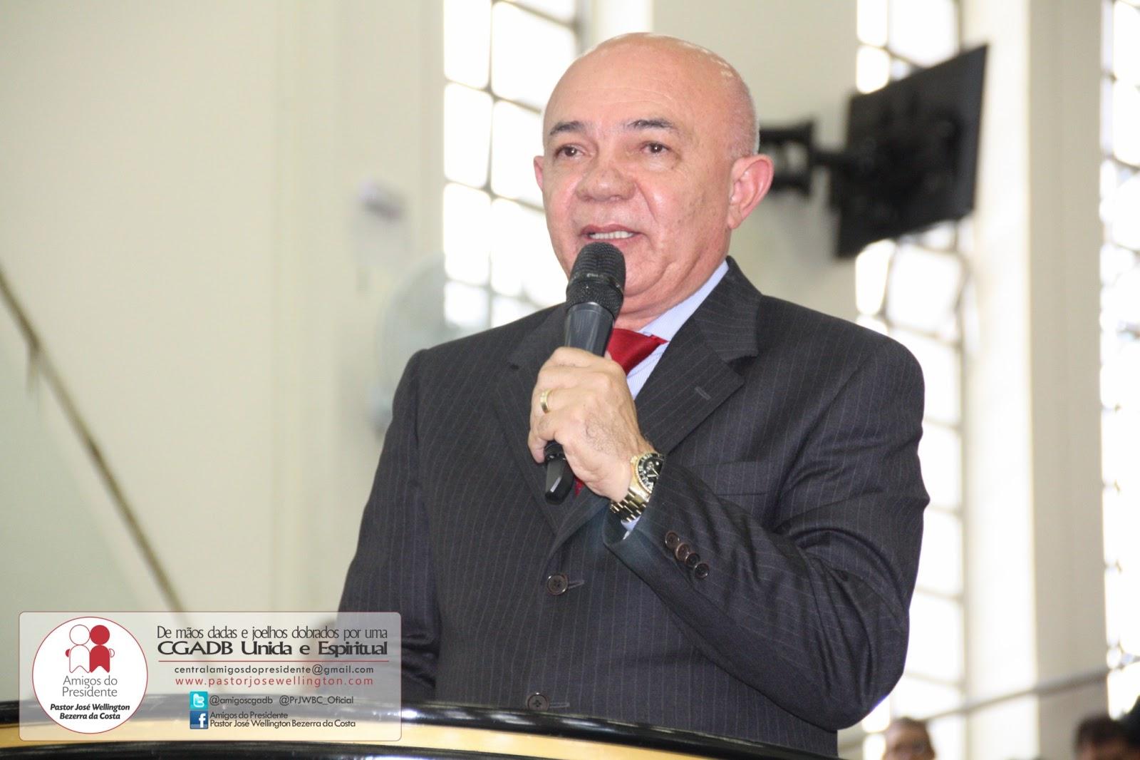 Reunião de Obreiros do Ministério do Belém reúne lideres de  #A42733 1600x1066