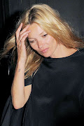 Kate Moss get an anchor tattoo. Kate Moss has sparked a wave of copycat .
